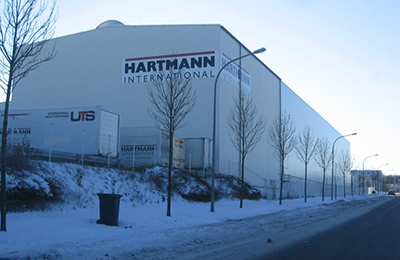 Spedition Hartmann